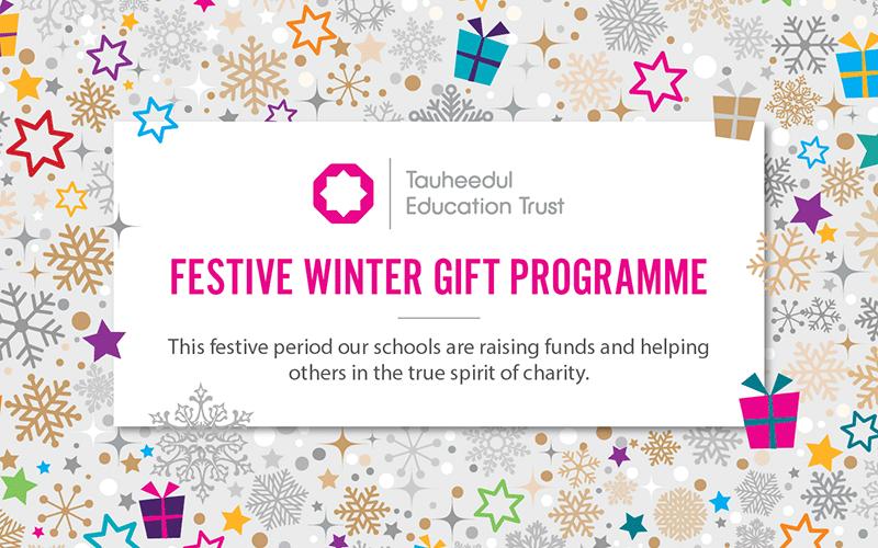 Festive Winter Gift Programme