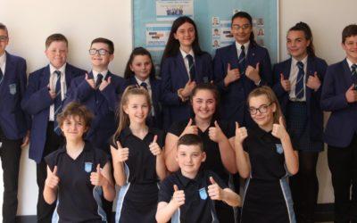 School commemorates Stephen Lawrence